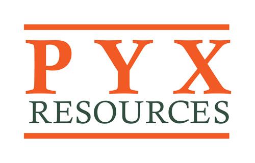 pyx logo