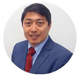 Alvin Tan - PYX Director