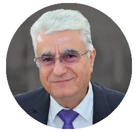 Bakhos Georgest - PYX Director